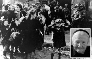 Warsaw Ghetto smh.com.au